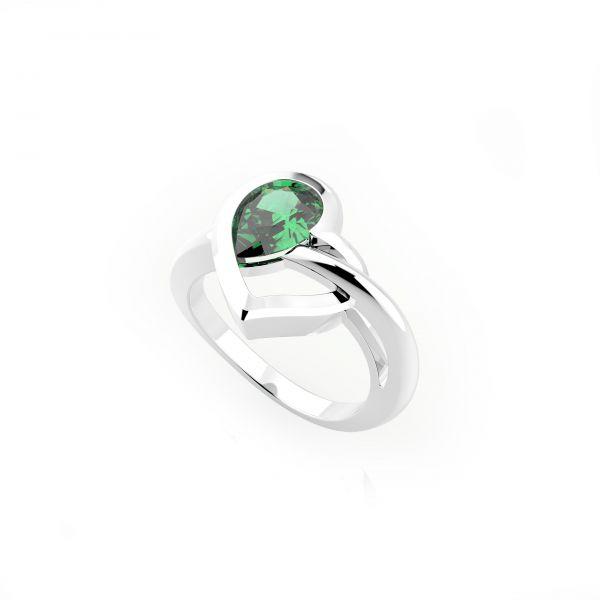 Dámský prsten Heartop