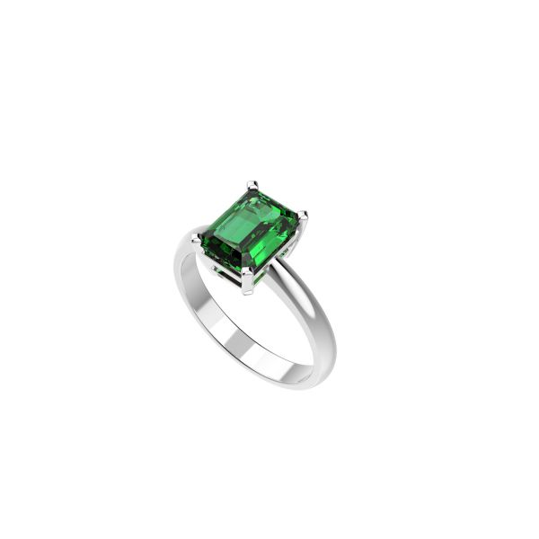 Dámský prsten Block