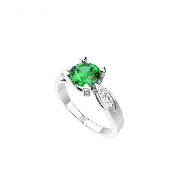 Dámský prsten Poseidon