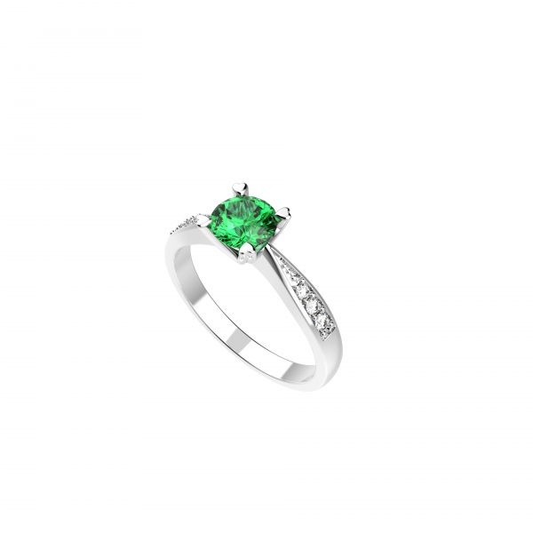 Dámský prsten Poseidon malý