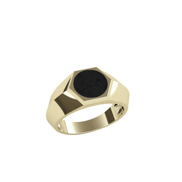CIRCLE Pánský prsten