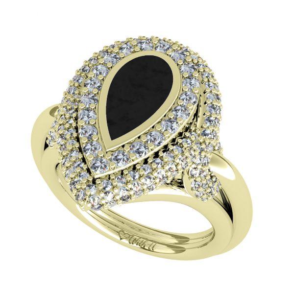 Dámský prsten Master